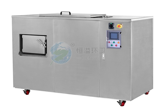 惠州300kg餐廚垃圾降解機